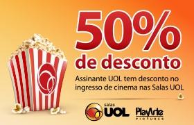 Playarte Cinemas Salas UOL
